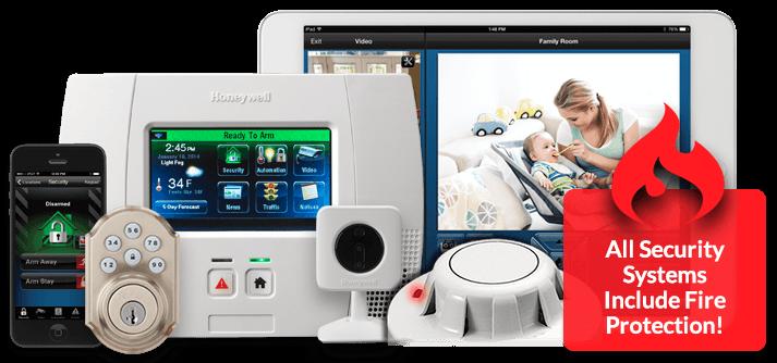 Alarm System Companies